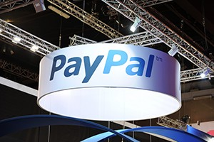 Gokken met PayPal