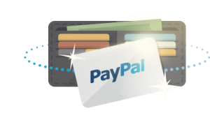 Gokkasten met PayPal